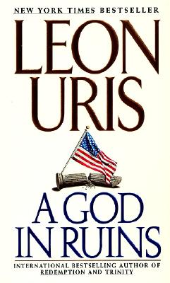 A God in Ruins By Uris, Leon